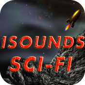 iSounds Sci-Fi HD