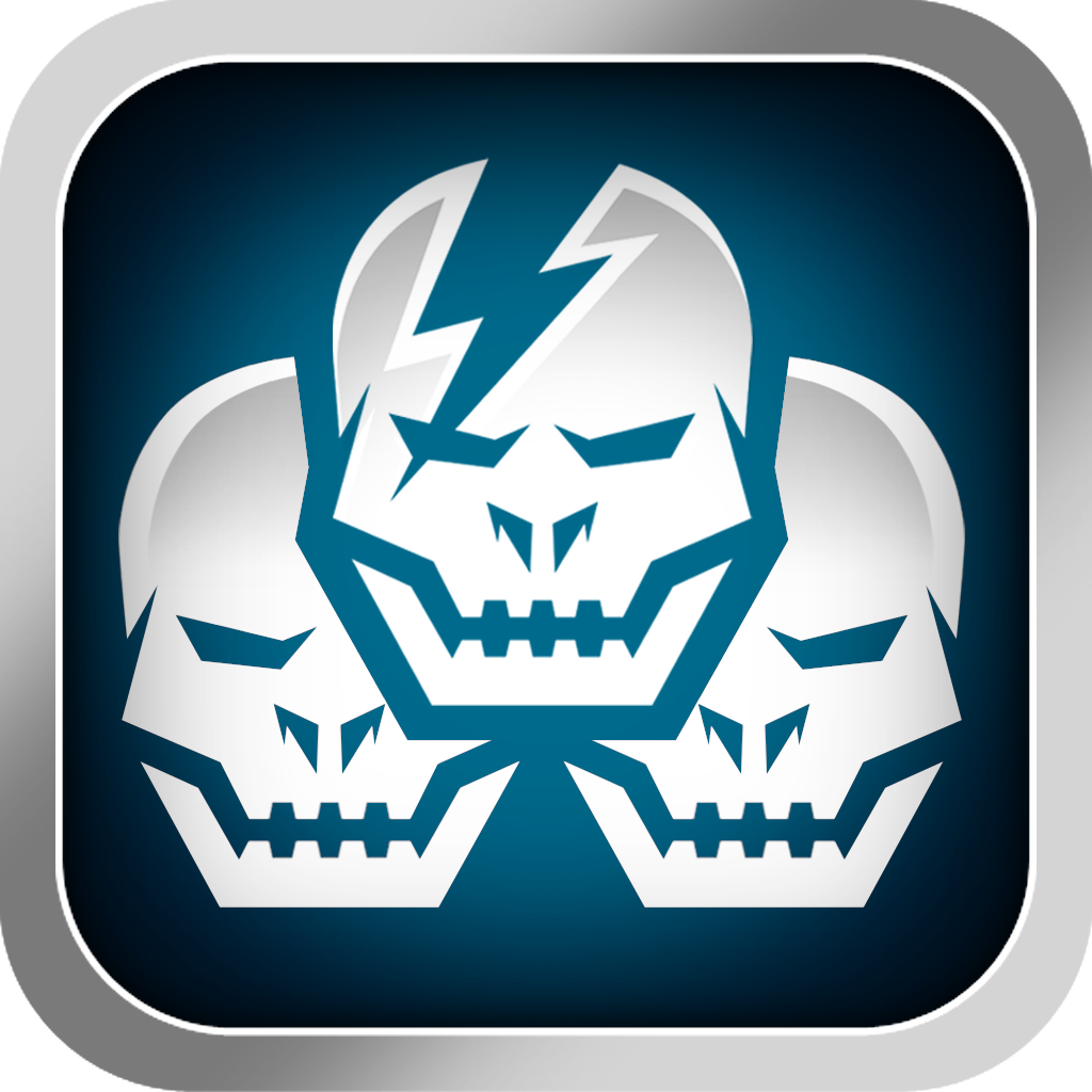 mzl.qbxqqffy SHADOWGUN: Deadzone, un nuevo juego shooter multijugador para iPad