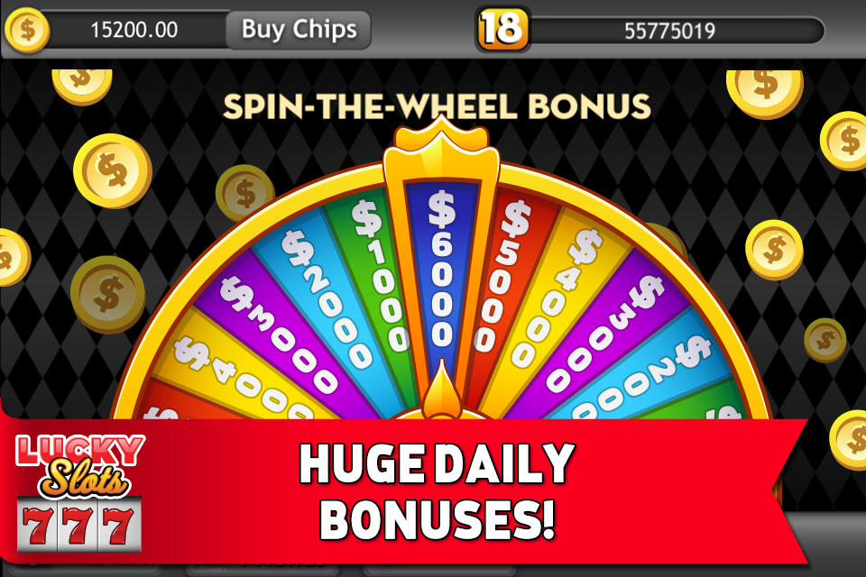 free slot casino games to play
