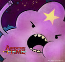 Adventure Time: Hot to the Touch / Five Short Graybles