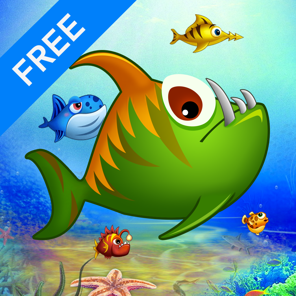 Game about squares geometry dash free download ver 2 for Hungry fish game